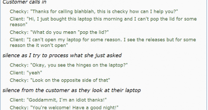 how to open laptop