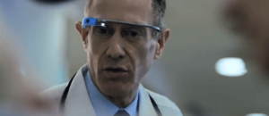 wearable intelligence google glass healthcare medicine