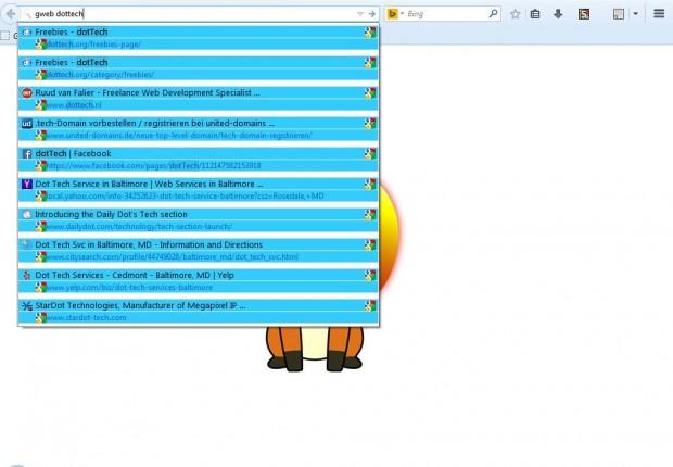 CyberSearch3