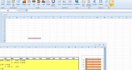 Excel link2