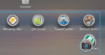 Add Apps to Folders-a