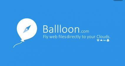 Ballloon for Chrome