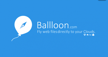 Ballloon for Chrome