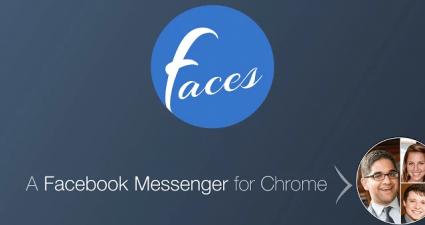 Facesim Chrome Extension