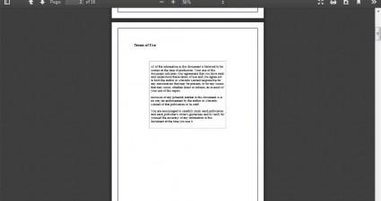 Firefox PDF2