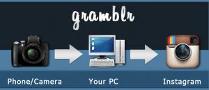 Gramblr for PC