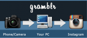 Gramblr for PC