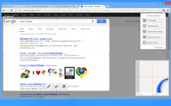 Nimbus Screenshot for Chrome