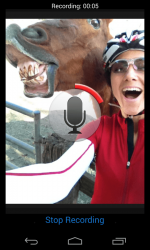 SpeakingPhoto for Android App