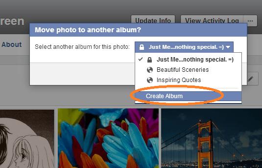 delete multiple photos on fb c