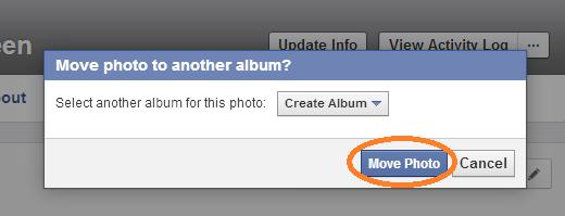 delete multiple photos on fb d