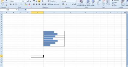 excel spreadsheet4