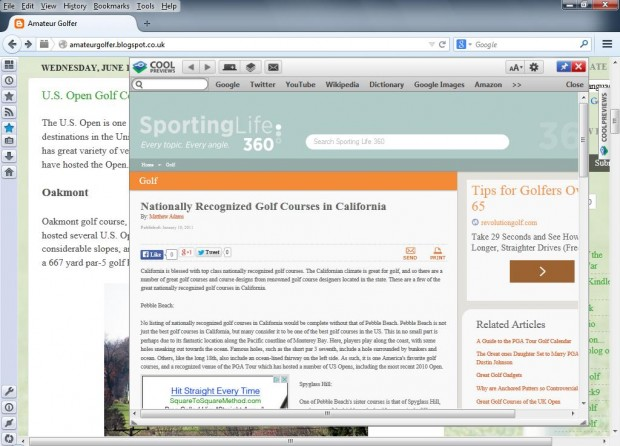 firefox preview5