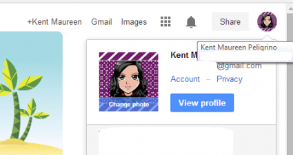 revoke app access Google account