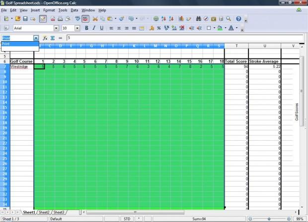 spreadsheet printing2