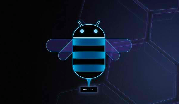 Android Honeycomb Easter Egg