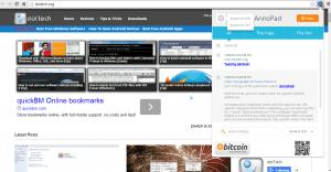 AnnoPad for Chrome