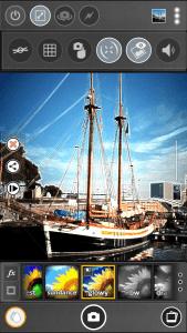 Cameringo for Android Camera App