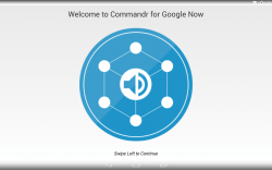 Commandr for Android