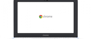 Disable Chromebook touchpad