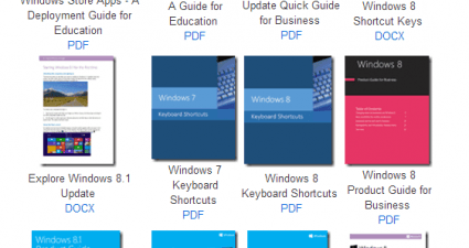 Download Free Microsoft eBooks