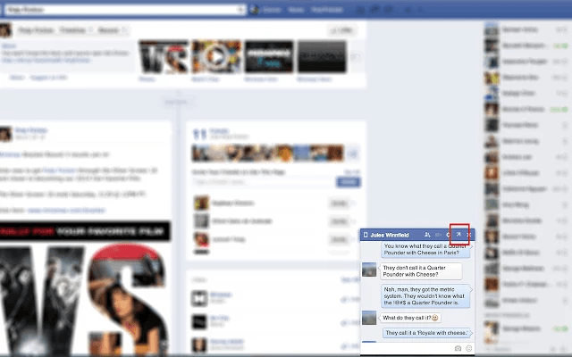 Facebook Chat Pop Out Window b