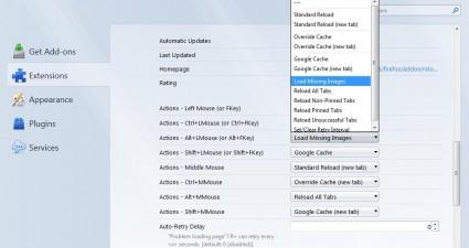 Firefox reload hotkeys2