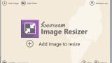 Icecream Image Resizer for Windows