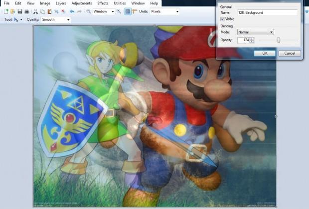 Paint.NET 3.54