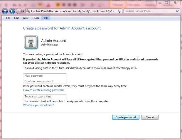 Windows 7 account3