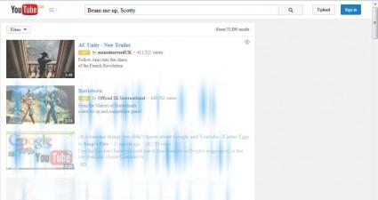 YouTube easter egg2