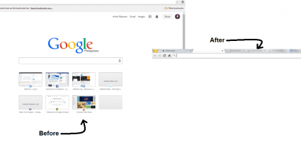 set a blank new tab page Chrome