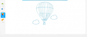 Cloud Kite for Web