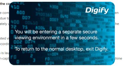 Digify for Windows