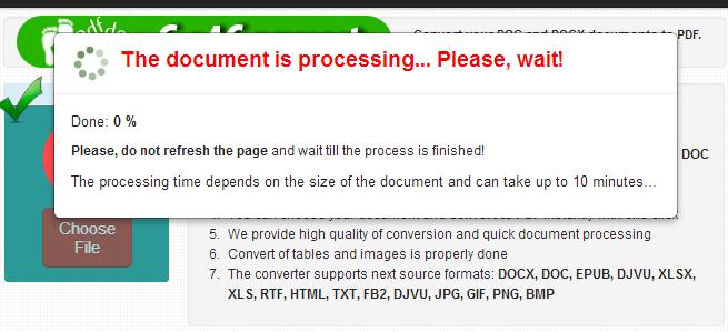 convert EPUB to PDF online d