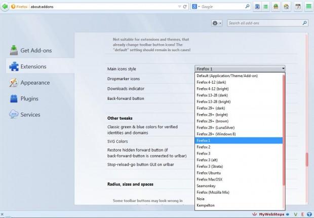 firefox toolbar buttons2