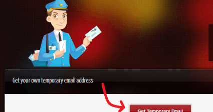 get temporary email