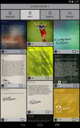 lettrs for Android App free