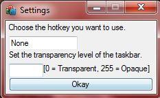 taskbar transparency2