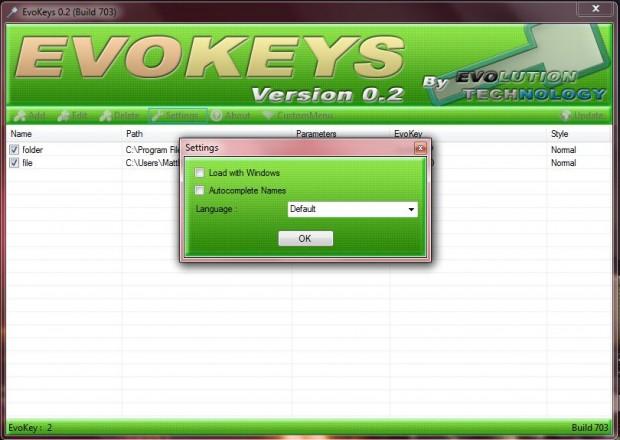 EvoKeys2