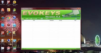 EvoKeys3