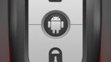 Android Anti Theft Alarm App