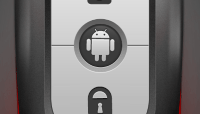 Android Anti Theft Alarm App