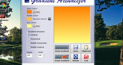 Gradient Actualizer5