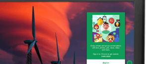 Hangouts for Desktop Preview