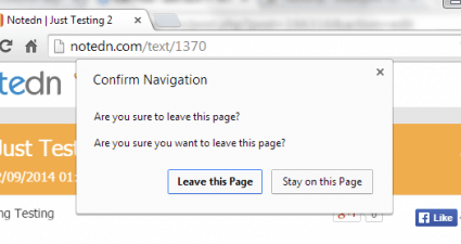 Lock tabs in Chrome b