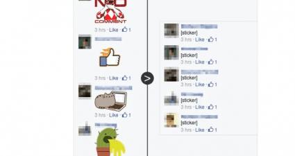 Unsticker Me for Chrome