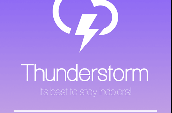 Weatheroux app for Android
