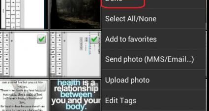 batch rotate photos android e