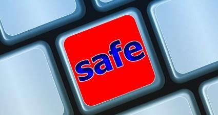 computer virus safe